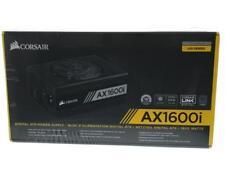 CORSAIR AX1600i CP-9020087-NA 1600W ATX 80 PLUS TITANIUM Certified Full Modular