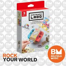 Nintendo LABO Customisation Kit Switch