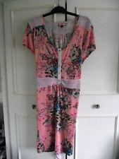 Joe Browns Short Sleeve Casual Plus Size Dresses for Women