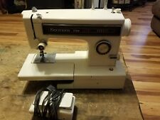 Kenmore Ultra Stitch 12 Sewing Machine Model 158, Pre-Owned