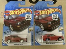 2020 Hot Wheels SUPER Treasure Hunt Factory Sealed '84 Audi Sport Quattro