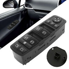 Window Switch Left Driver Side For Mercedes Benz GL R Class GL350 2009 2010 2011