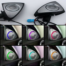 For Benz S Class W222 Front Door Tweeter Speaker Sound Stereo 2014-2017 4Door