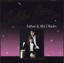 ESTHER & ABI OFARIM - CD - GOLDEN STARS