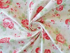 Cath Kidston Floral Craft Fabric Fat Quarters, Bundles