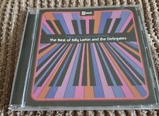 CD BILLY LARKIN & THE DELEGATES - Organ Grooves & Soul Brothers.Great Condition!