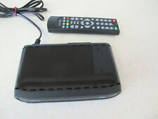 More details for dion stb1aw09 slimline freeview sd receiver and remote control