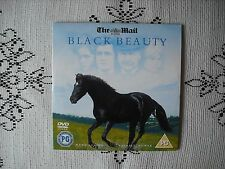 D/MAIL PROMO DVD CLASSIC ALL FAMILY MOVIE - BLACK BEAUTY -THE KIDS LOVE THIS ONE