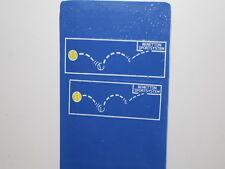 1:18 Tennisball Decals für Schumacher Benetton B193