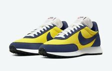 Nike Air Tailwind 79 SE - Speed Yellow/Navy - UK 13 US 14 EU 48.5 - (487754 702)