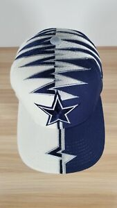 Vintage Dallas Cowboys NFL Pro Line Starter Shockwave Cap The Right Hat