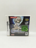 DS Spiel - Castlevania: Dawn Of Sorrow - Nintendo DS - Ovp & Anleitung