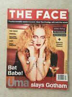 Face Magazine ,Vol 3 No 6 July 1997 Uma ( MINT)