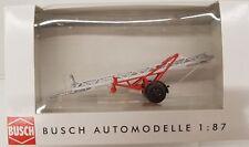Busch 59960 bombero adjunto al 12 modelo 1 87 (H0)