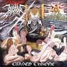 Riotor – Cursed Throne (CD)