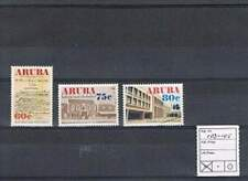 Aruba postfris 1992 MNH 103-105 - Postdienst 100 Jaar
