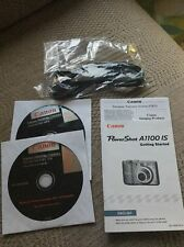 Canon Composite/RCA Cables & Adapters