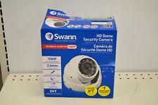 (52501) Swann HD Dome Securtiy Camera