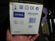 Genuine HP Color LaserJet C9700A Black Toner Cartridge 7433A0011500 2500