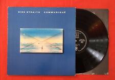 DIRE STRAITS COMMUNIQUÉ 9102031 FRANCE VG+ VINYLE 33T LP