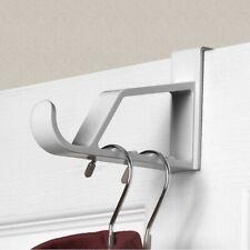 SPECTRUM Over The Door Hook And Hanger Holder - White