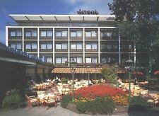 "AK, Heilbronn, ""Insel-Hotel, Vers. 2, ca. 1971"