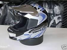 CASCO CROSS BIEFFE MX SPORT L MOTORCYCLE HELMET BIEFFE