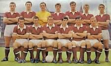 HEARTS FOOTBALL TEAM PHOTO>1967-68 SEASON