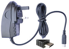 Micro USB MainsTravel Charger For LG Optimus L3 II L5 L5 II L7 II G Pro F420