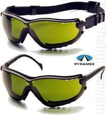 Pyramex V2G IR3 Anti Fog Welding Lenses Safety Glasses Hybrid Goggles Z87+