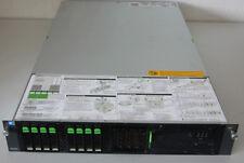 FUJITSU PRIMERGY rx300 s6 2x Xeon l5640 CPU 2,26 GHz 24 GB di RAM 8x 146 GB HDD