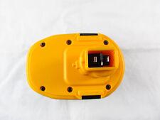 2 Batteries For Dewalt 14.4V DE9092 DE9093 DE9094 3.0Ah Ni-MH Heavy Duty