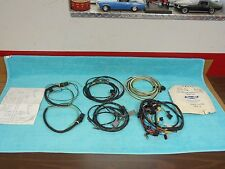 1955-56 CHEVY TRUCK  COMPLETE ?  WIRING   NEW  1116