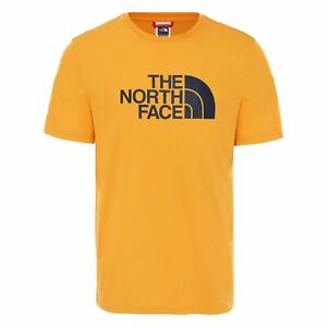 THE NORTH FACE NF0A2TX356P1 56P1 EASY TEE - NF0A2TX356P1 56P1 EASY TEE
