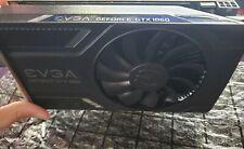 EVGA GeForce GTX 1060 3GB GDDR5 Graphics Card (03G-P4-6160-KR)