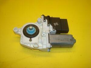 06 07 Volkswagen Passat Window Lifter Motor w/ Module Right Passenger Rear