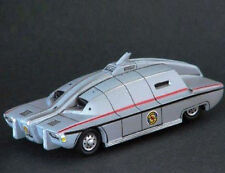 Captain Scarlet MSV Maximum Security Vehicle Gashapon Carlton Sci-Fi Old toys