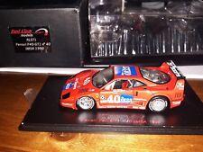 Red Line 1/43 Ferrari F40 #40 IMSA 1990 RL071