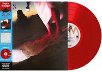 Styx - Cornerstone Limited Translucent Red Vinyl LP 1000 Worldwide NEU