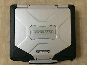Panasonic toughbook CF-31 MK4 rugged core i5 2.7ghz 8GB 240GB SSD Windows 10 Pro