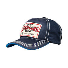 West Coast Choppers Heritage Vintage Blu Navy Berretto Da Baseball Taglia Unica ** In Stock **