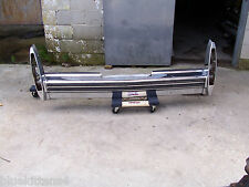 1978 1979 DEVILLE REAR BUMPER OEM USED ORG GENUINE CADILLAC COUPE SEDAN DEVILLE