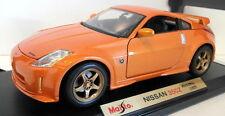 Maisto Auto-& Verkehrsmodelle aus Druckguss für Nissan