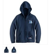 Disneyland Diamond Celebration-Mickey Mouse and Friends Hoodie Jacket for Kids-L