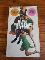 THE MAN WHO HAD POWER OF WOMEN- 1968 Gordon Williams - Avon Books 1st Edition