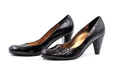 KENNEL & SCHMENGER Pumps Gr. 38,5 UK 5,5 Braun Damen Schuhe NEU