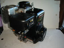 "11HP Tecumseh Engine OH318EA Custom 1"" Crankshaft Pulley 1/4 Key OHV Fixed Speed"