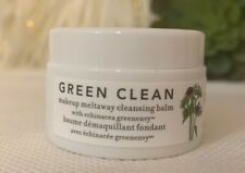 Farmacy Green Clean Makeup Meltaway Cleansing Balm with Echinacea GreenEnvy .4oz