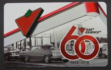 Canadian Tire Gift Card - Never Seen Before