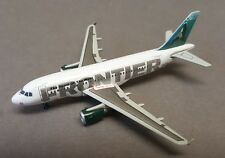 Dragon Wings 1:400 Frontier A319 All Caps Livery N905FR Seal rare
